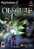 Obscure: The Aftermath – PS2