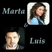 Luis & Marta
