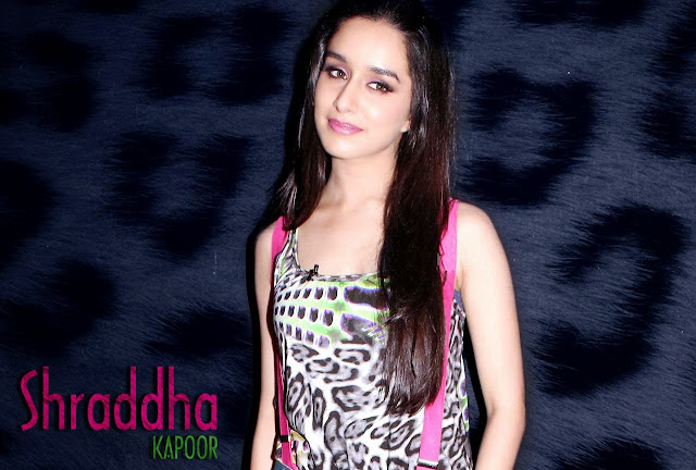 Shradha Kapoor Hd Wallpapers