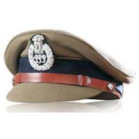 CEREMONIAL CAPS