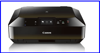 Canon PIXMA MG6320 drivers for mac windows linux