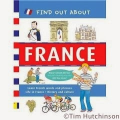 Find out about France