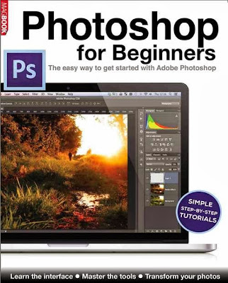 Photoshop for Beginner Magbook 2013