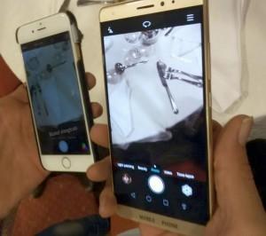 هاتف Huawei Mate S