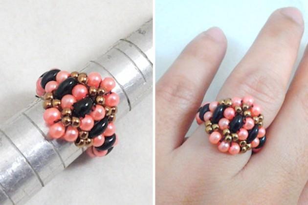 Hermosos anillos de moda | Moda y Tendencias