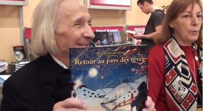 Grégoire et Micheline Brainin, Retour au pays des rêves, conte de Noël pour enfants