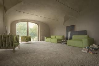 minimilist interiors