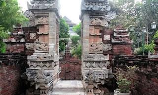 Wisata Makam Sunan Tembayat