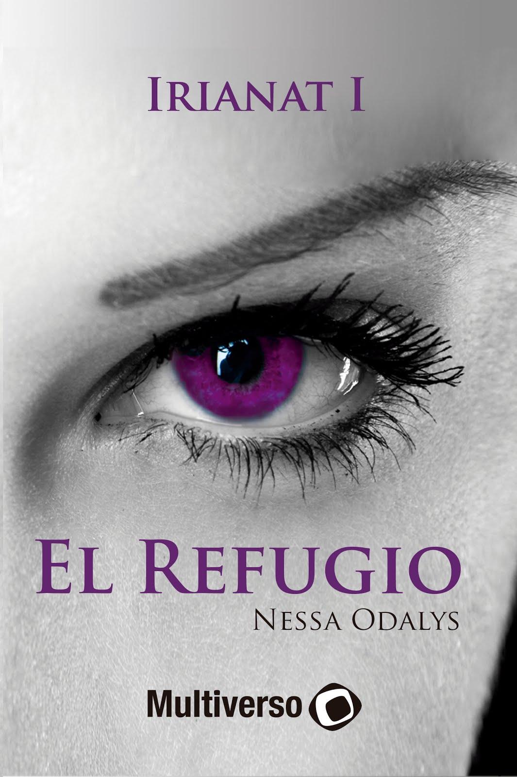 EL REFUGIO NESSA ODALYS