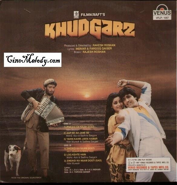 Khudgarz  1987