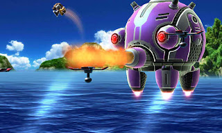 Jett Rocket II Boss