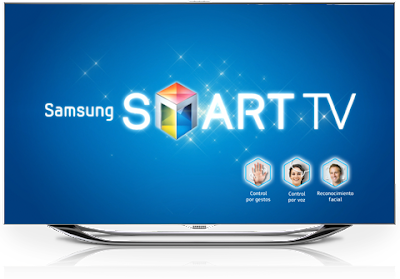 Nueva Samsung Smart TV