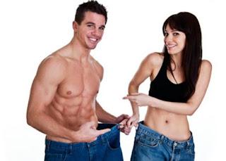 cara menurunkan berat badan dalam seminggu