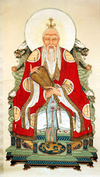Nabi Lao Zi