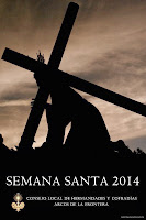 Semana Santa de Arcos de la Frontera 2014 - Hermandades