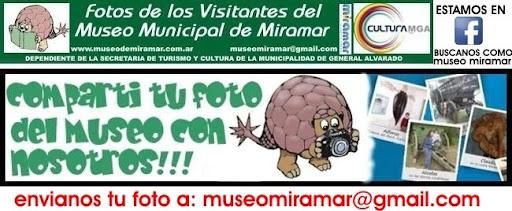 Fotos del Museo de Miramar