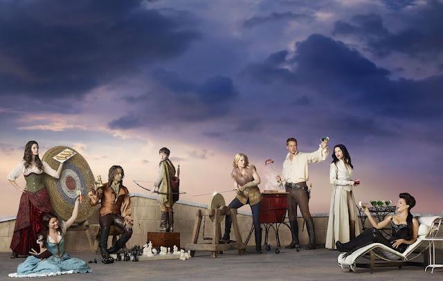 Fotos Promocionales de la segunda temporada ONCEUPONTIME_Y2_GAL_009_FULL