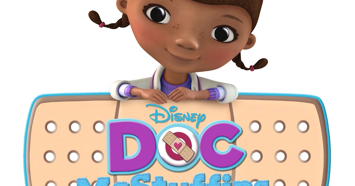 doc mcstuffins logo coloring pages - photo#36