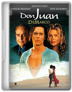 Don Juan DeMarco   DVDRip AVI   Dublado