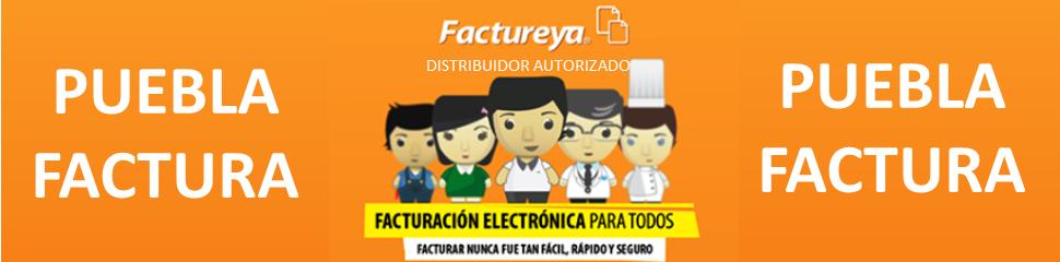 Puebla Factura