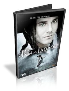 Download O Rei Dos Ladrões DVDRip Dublado 2011