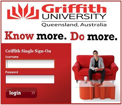 Griffith University Portal Login Guide