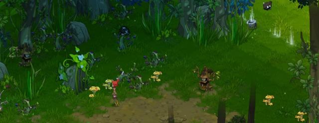 Блог им. Gmugra: Wakfu: Чем дальше в лес...