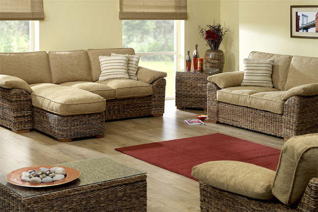 MGM Lichfield Conservatory Furniture Sale