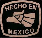 Somos 100% Mexicanos!!!