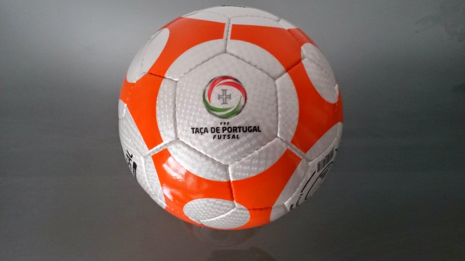 Bola Oficial 2014-2015 / 2015-2016 / 2016-2017 / 2017-2018