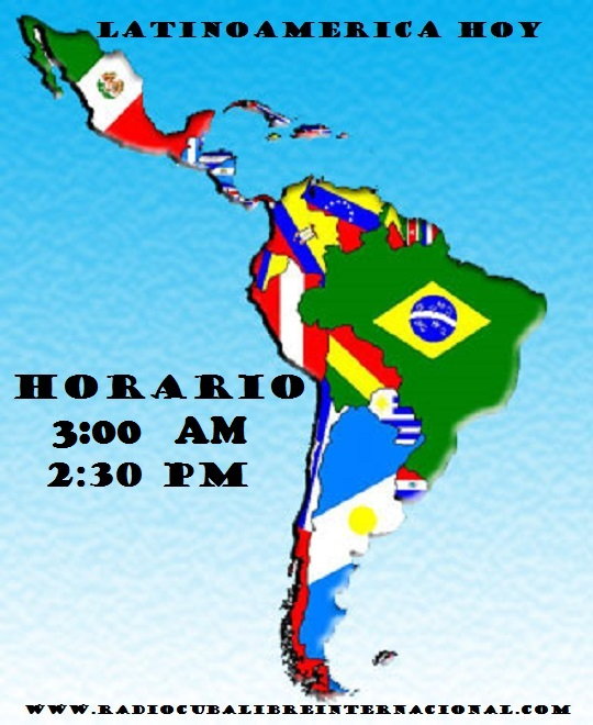 Latinoamerica hoy
