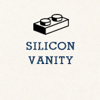 SiliconVanity.com logo