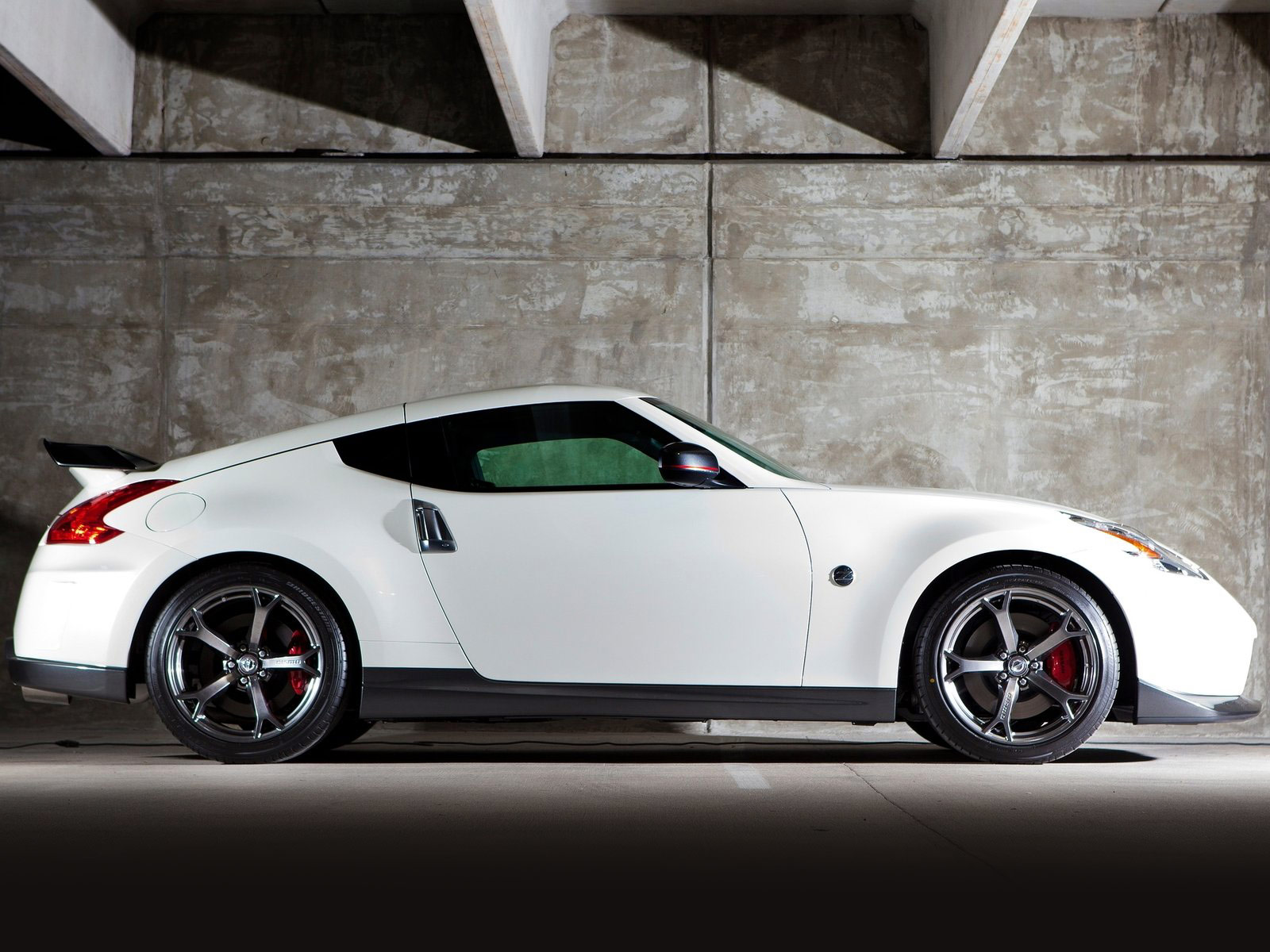 2014 Nissan 370Z Nismo Japanese Car Photos 3 ...