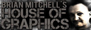 Brian Mitchell for Graphics