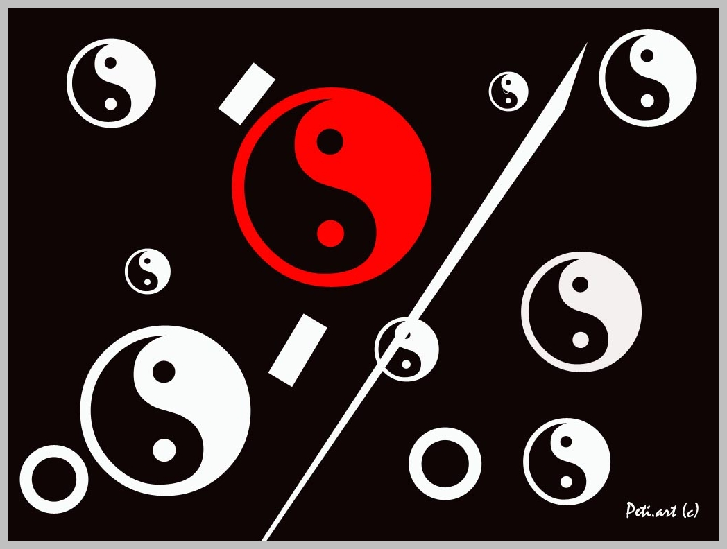 peter tiedemann photoart yin. Black Bedroom Furniture Sets. Home Design Ideas