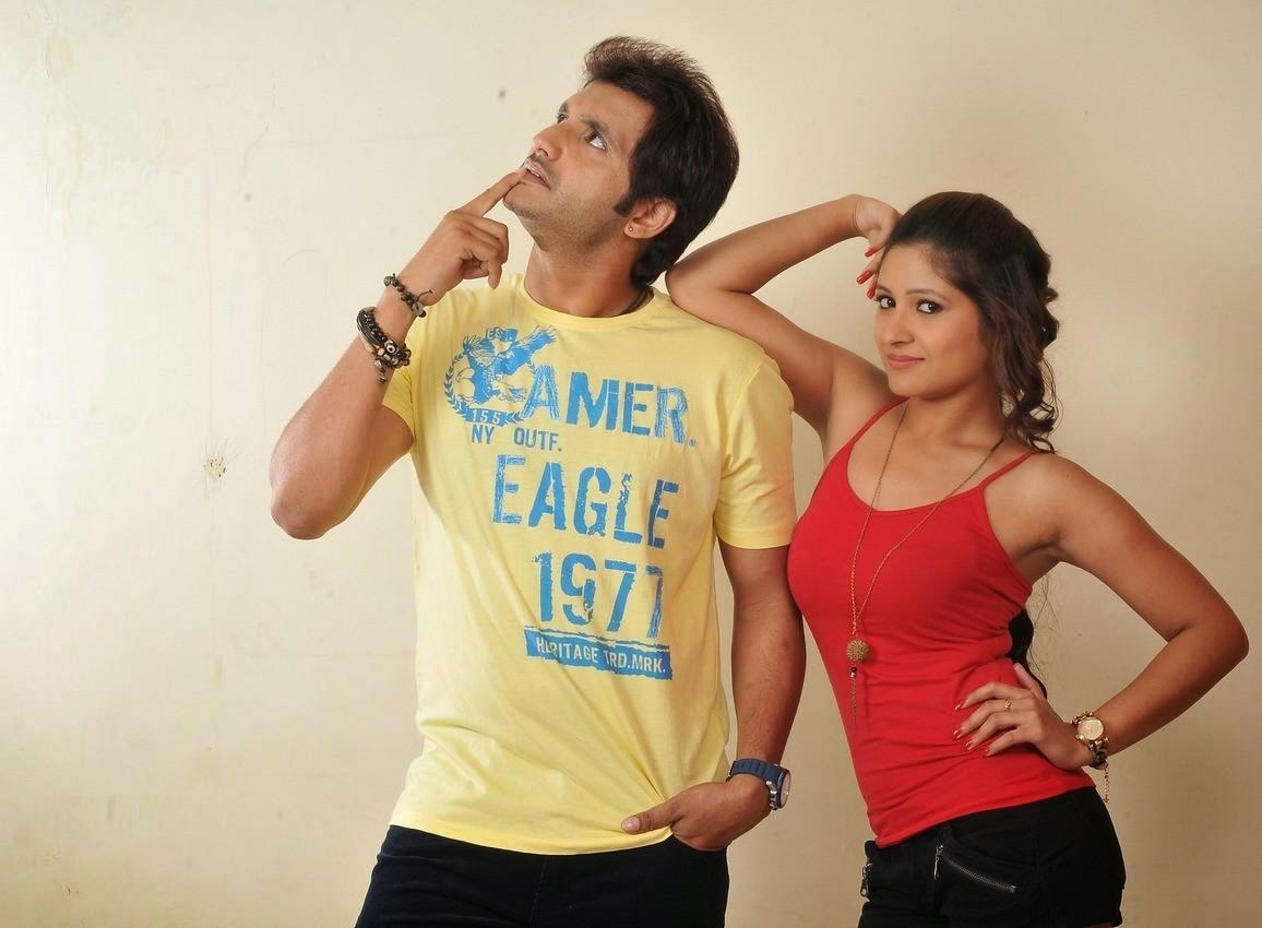 Intiligent idiots movie stills