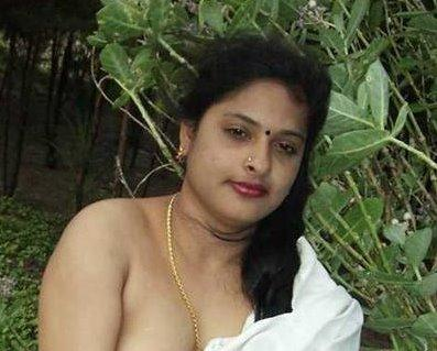 Hot Mallu Aunty