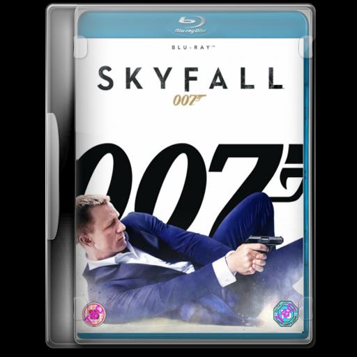 007: Operacion skyfall [BrRip 720p] [Audio Dual Latino-Ingles] [Año 2012] ()