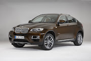 MUNICH : January 26, 2012The BMW X6 is the world's first ever Sports . (bmw )