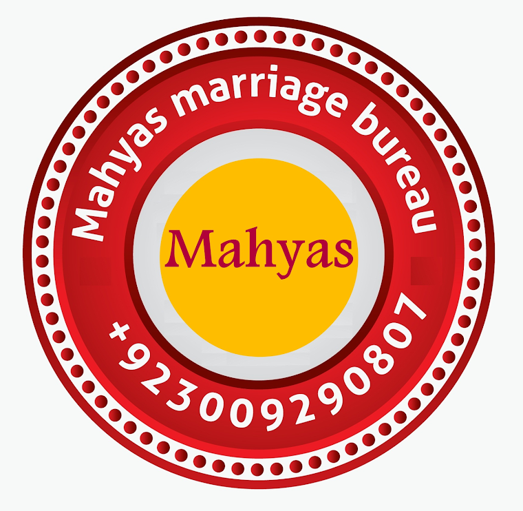 Mahyas Marriage Bureau