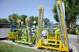 Fercam 55. National Farm Fair in Manzanares