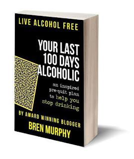 Live Alcohol Free EBook