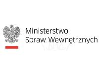 Logo Ministerstwa Spraw Wewnętrznych