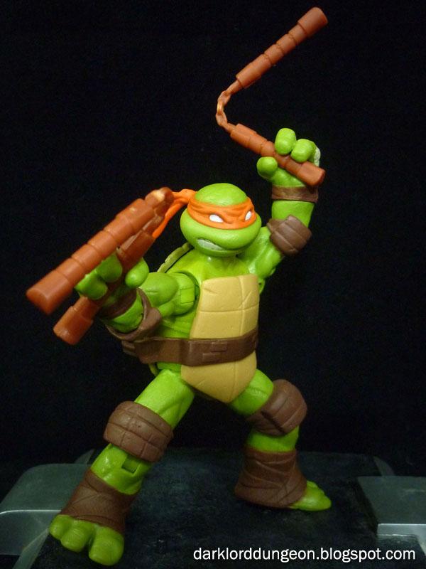 Amazoncom Teenage Mutant Ninja Turtles Battle Shell