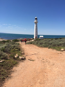 Point Lowly, Whyala