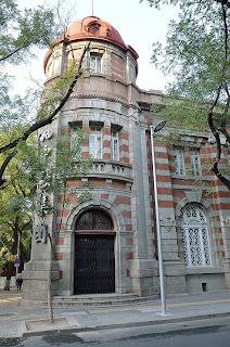 Former Yokohama Specie Bank on Dongjiaominxinag