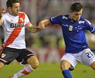 Cruzeiro vs River Plate