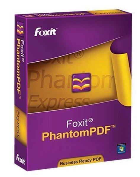 Foxit PhantomPDF Business 6.0.10.1213 [ENG] [Crack]