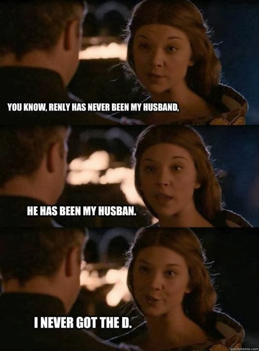 margery game of thrones memes