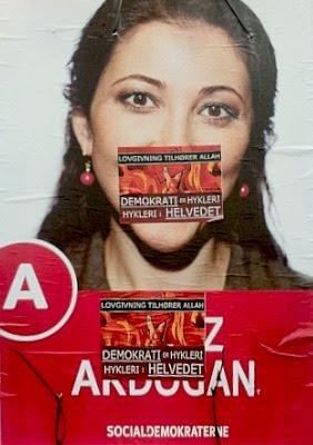Yildiz Akdogan poster